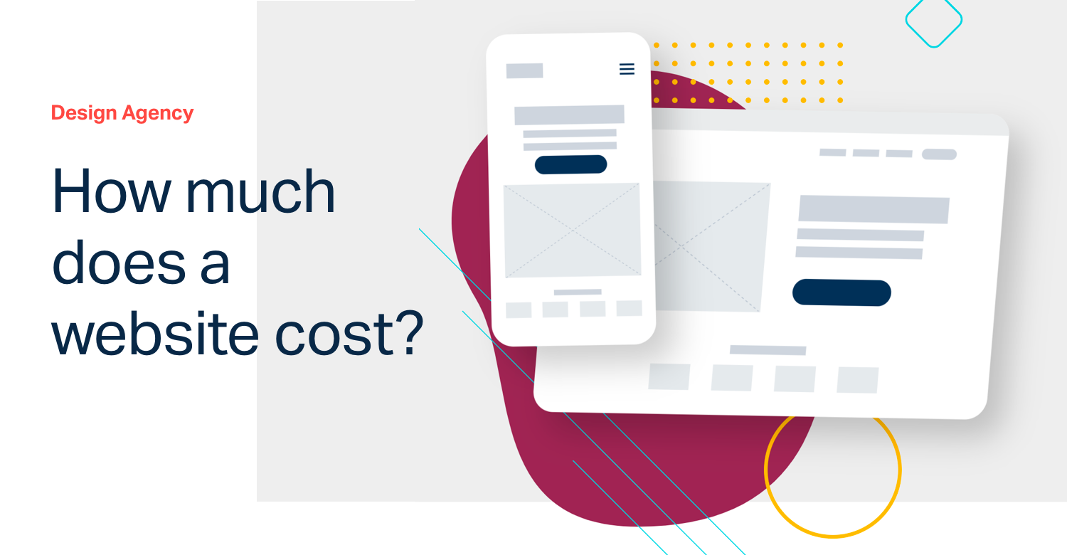 How much does a website cost in 2019?